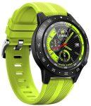 Ceas inteligent M5-verde