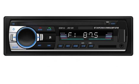 Radio auto 1din jsd-520