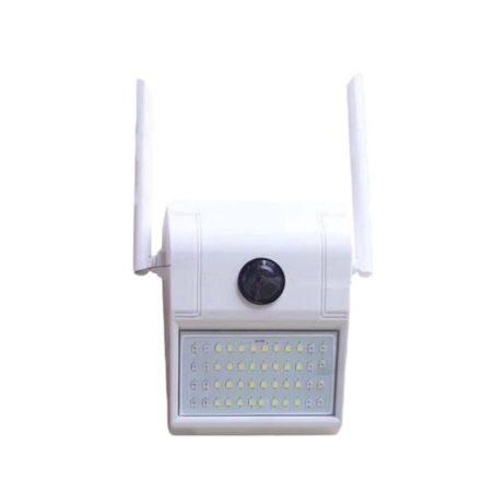 Cameră de supraveghere nocturnă color cu senzor de mișcare VTI V380 1080P WiFi HD