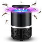 Capcană electrică pentru țânțari