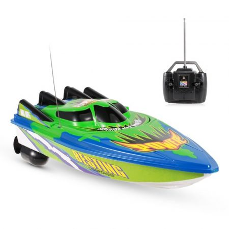 Barcă Rc C202- verde