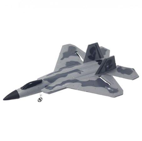Avion de jucărie cu telecomandă FX820