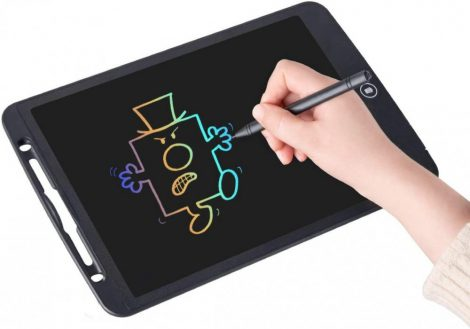 Tablă digitală pentru desen de 12 inci