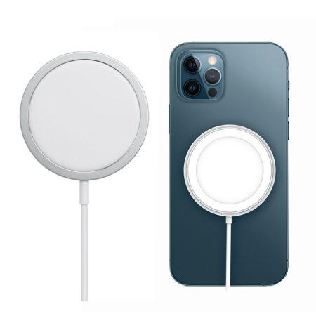 Încărcător magnetic fără fir Magsafe pentru iPhone