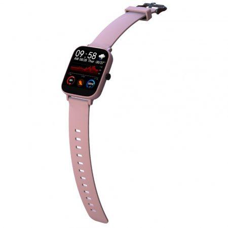 Ceas inteligent Akela GT168 -P9 roz