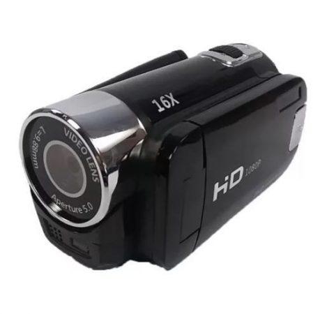 Cameră video portabilă HD de 16MP - ZOOM DIGITAL 16X
