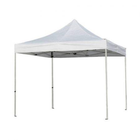 Pavilion pliabil 3*3 m- alb