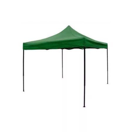 Pavilion pliabil 3*3 m- verde